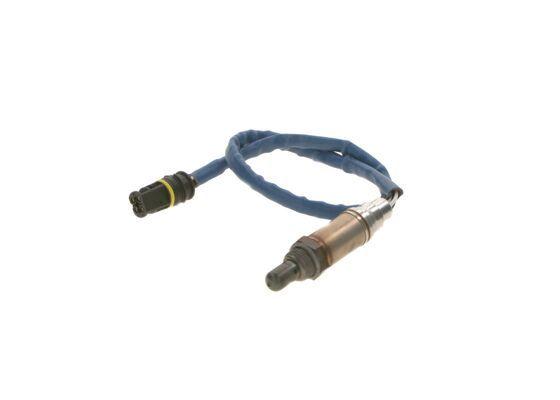 Lambda Sensor 0 258 003 798 BOSCH 13798 in Original Qualität