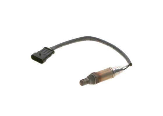 Lambda Sensor 0 258 003 805 BOSCH 0258986506 in Original Qualität