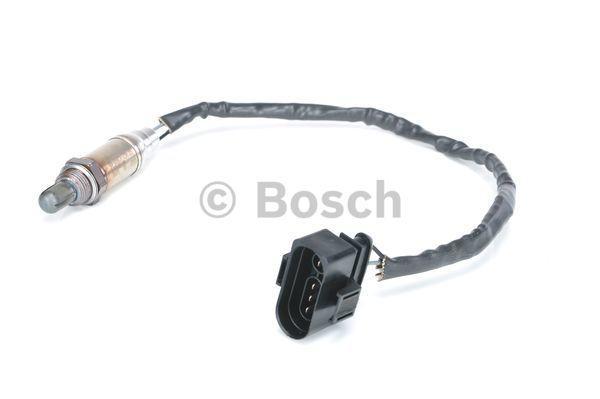 Lambda Sensor 0 258 003 813 BOSCH 0258986507 in Original Qualität