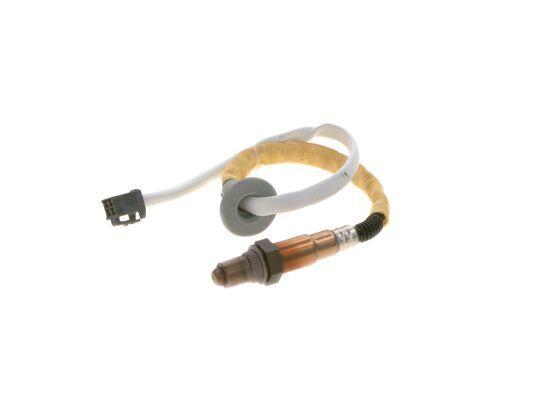 Lambda Sensor 0 258 006 455 BOSCH 0258986602 in Original Qualität