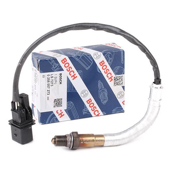 Lambda Sensor 0 258 007 273 BOSCH LSU42 in Original Qualität