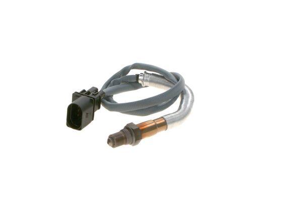 Lambda Sensor 0 258 007 338 BOSCH LSU42 in Original Qualität