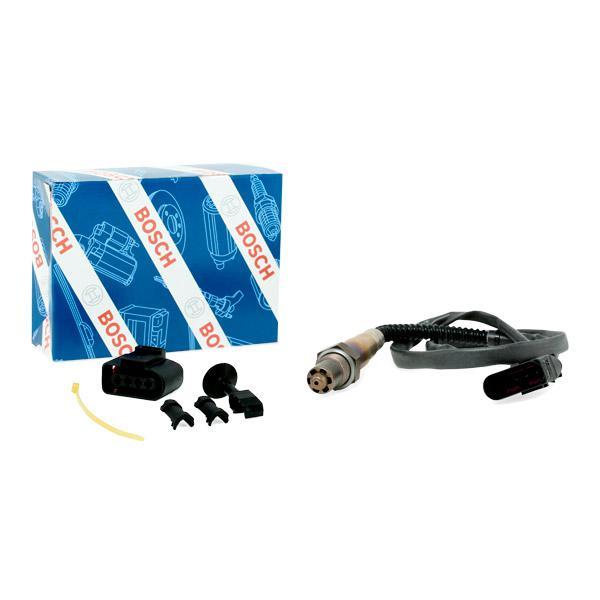 Lambda Sensor 0 258 010 032 BOSCH 16132 in Original Qualität