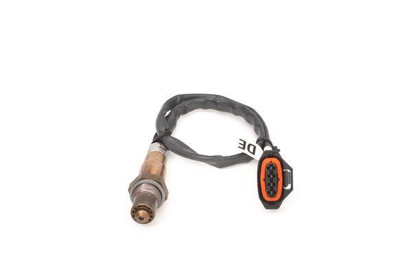 O2 Sensor BOSCH LSF42 rating