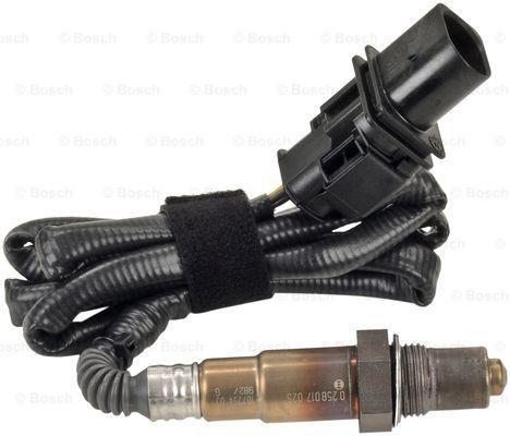O2 Sensor BOSCH LS17025 rating