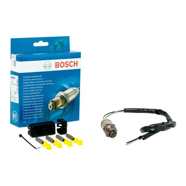 Lambda Sensor 0 258 986 507 BOSCH 15730 in Original Qualität