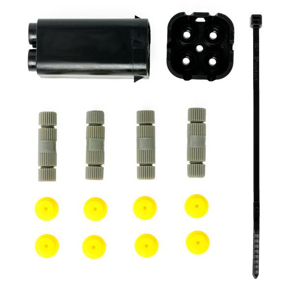 Lambda Sensor BOSCH 0 258 986 602 3165143659021