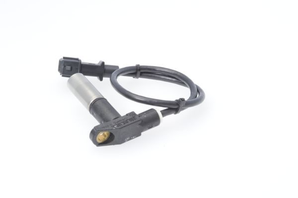 Sensor Kurbelwelle BOSCH 0261210003 Erfahrung