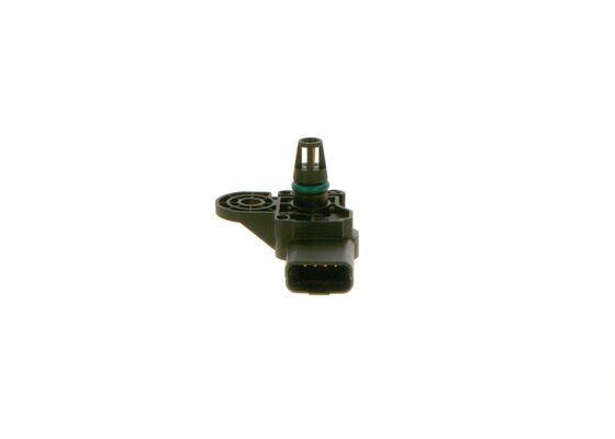 Sensor, intake manifold pressure BOSCH 0 261 230 136 rating