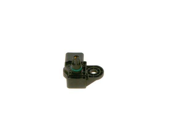 Sensor, intake manifold pressure BOSCH DSD2TF 4047024187313
