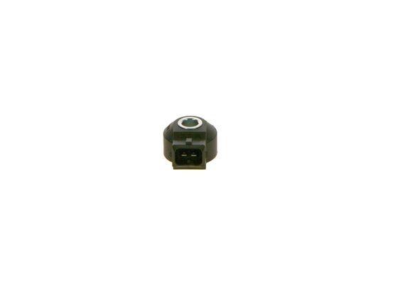 Sensor de detonaciones BOSCH 0 261 231 006 evaluación