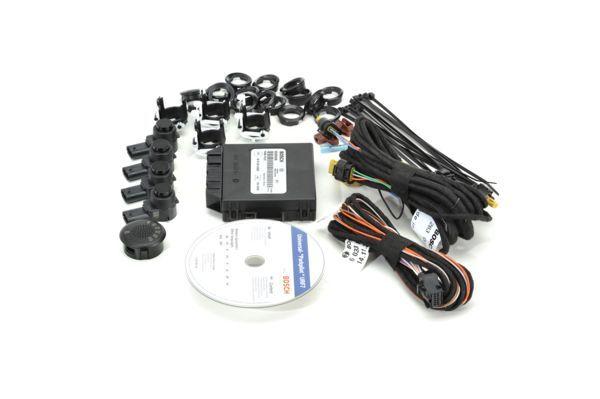 Parking sensors kit BOSCH 0 263 009 565 rating