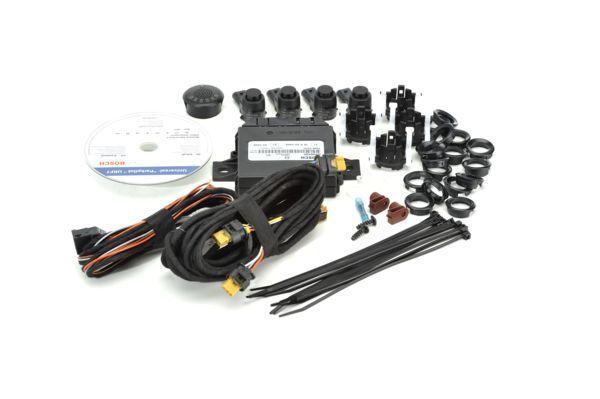 Parking sensors kit BOSCH 0263009565 expert knowledge
