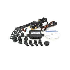 Parking sensors kit with OEM Number 5Z0054752