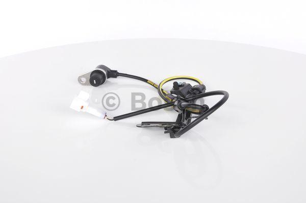 ABS Sensor 0 265 006 677 BOSCH WS6677 in Original Qualität