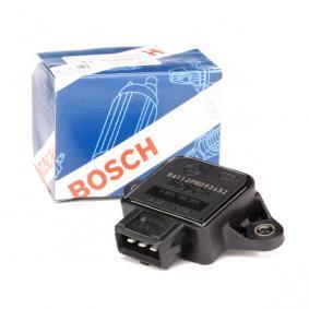 BOSCH 0280122001 Expertkunskap