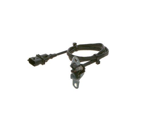 Sensor de Arbol de Levas 0 281 002 213 BOSCH PG1 en calidad original