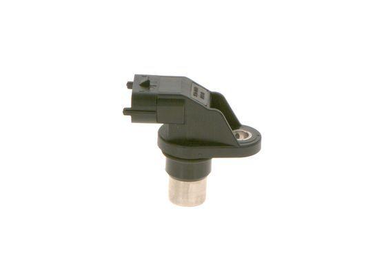 Sensor de Arbol de Levas BOSCH 0281002406 conocimiento experto