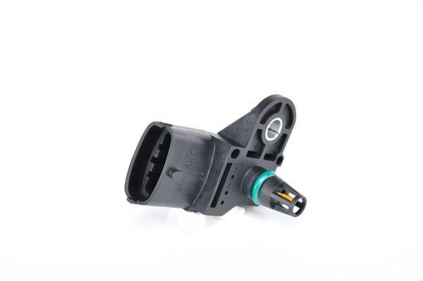 Sensor de Presión del Turbo 0 281 002 437 BOSCH DSLDF6T en calidad original