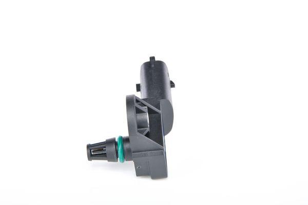 Sensor de Presión del Turbo BOSCH DSLDF6T 3165143196632