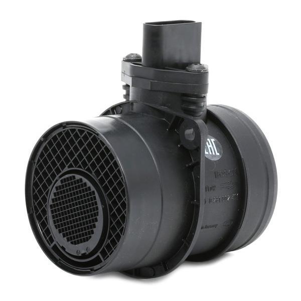 Caudalímetro de Aire BOSCH HFM5 3165143491607