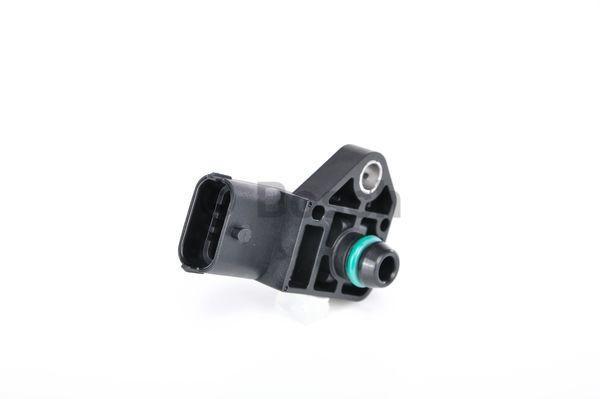 Turbo Gauge BOSCH DSLDF6 3165143619094