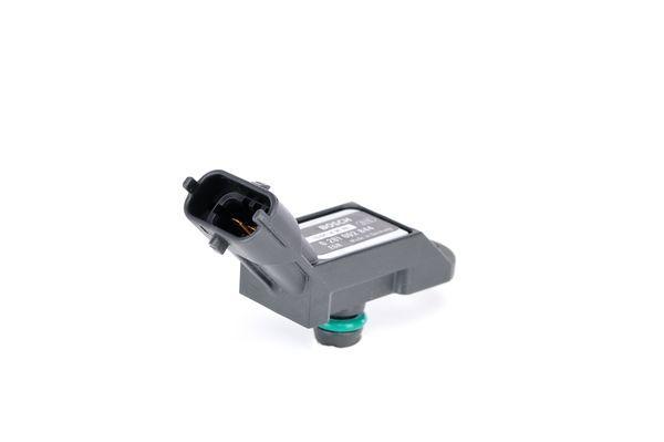Sensore, Pressione collettore d'aspirazione 0 281 002 844 BOSCH DSLDF6 di qualità originale
