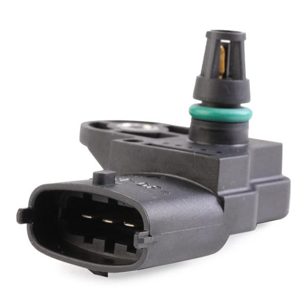 Sensor Pressão de Sobrealimentação BOSCH DSLDF6T 4047023050472