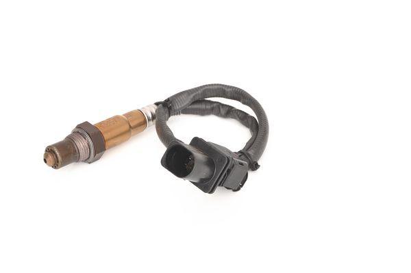 Oxygen Sensor 0 281 004 040 BOSCH LSU49 original quality
