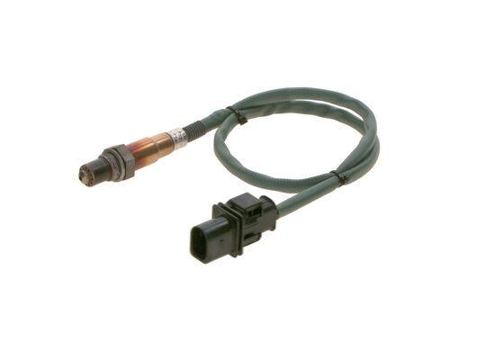 Lambda Sensor 0 281 004 133 BOSCH LSU49 in Original Qualität