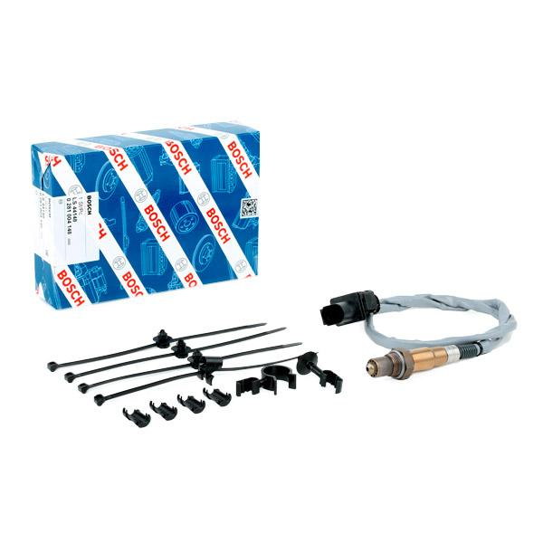 Oxygen Sensor 0 281 004 148 BOSCH 17148 original quality