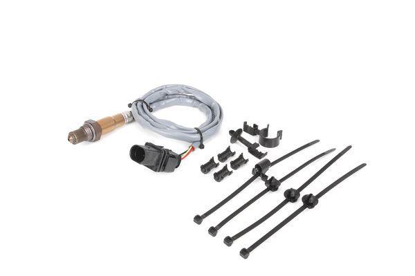 Lambda Sensor 0 281 004 150 BOSCH 17024 in Original Qualität