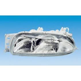 Hauptscheinwerfer für Fahrzeuge mit Leuchtweiteregelung (elektrisch) mit OEM-Nummer 1 042 631