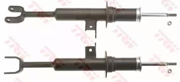 Stoßdämpfer TRW JGM1301T 3322938291679
