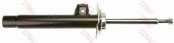 TRW  JGM7134SR Stoßdämpfer Länge: 324mm, Länge: 494mm