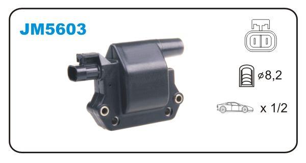 JANMOR  JM5603 Ignition Coil