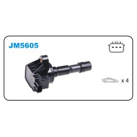 JANMOR  JM5605 Ignition Coil