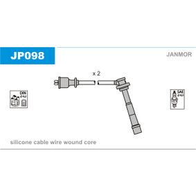 JANMOR  JP098 Ignition Cable Kit Silicone
