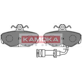 Bremsbelagsatz, Scheibenbremse Breite: 90mm, Höhe: 54mm, Dicke/Stärke: 13,8mm mit OEM-Nummer 6 185 119