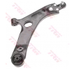 Trailing arm TRW 11529289 Control Arm, with accessories