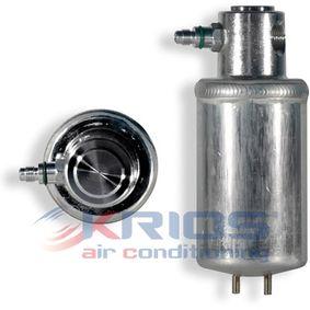 Trockner, Klimaanlage K132092 Golf 4 Cabrio (1E7) 1.6 Bj 2001