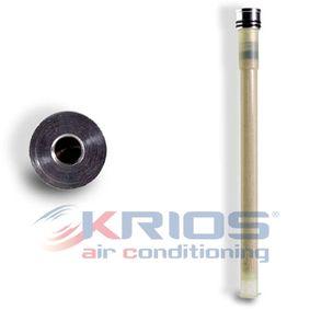 Trockner, Klimaanlage K132301 X5 (E53) 3.0 d Bj 2004