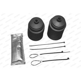 Bellow Set, steering Length: 180mm with OEM Number 48203-41B27