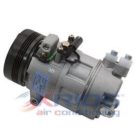 Kompressor, Klimaanlage K19092A X3 (E83) 2.0 d Bj 2006