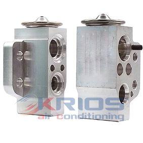 Expanzní ventil, klimatizace K42066 Octa6a 2 Combi (1Z5) 1.6 TDI rok 2013