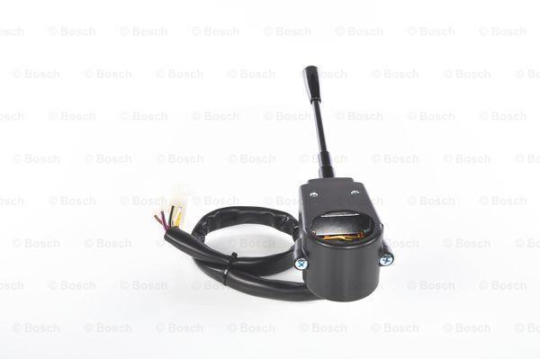 Control Stalk, indicators BOSCH 0 341 810 010 rating