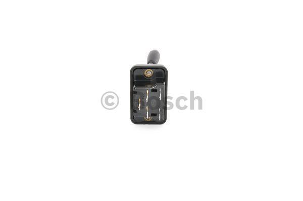 Wiper Switch BOSCH 0 341 810 013 rating