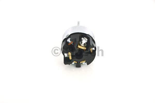 Ignition- / Starter Switch 0 342 106 005 BOSCH SHKSA15 original quality