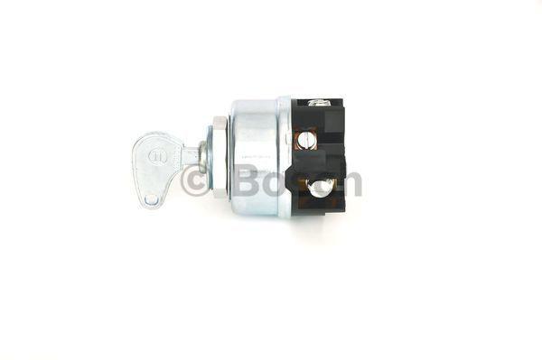 Ignition- / Starter Switch BOSCH 0342106005 expert knowledge