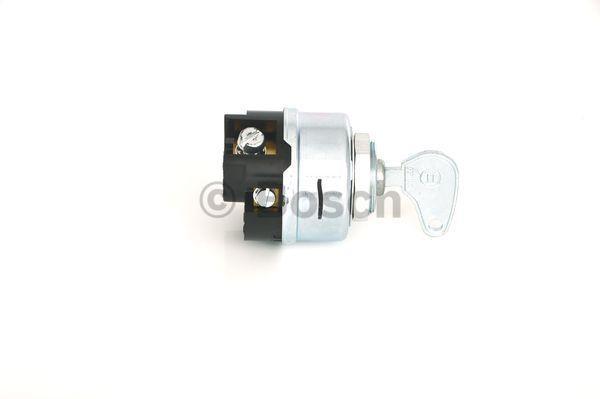 Ignition- / Starter Switch BOSCH SHKSA15 3165142530475